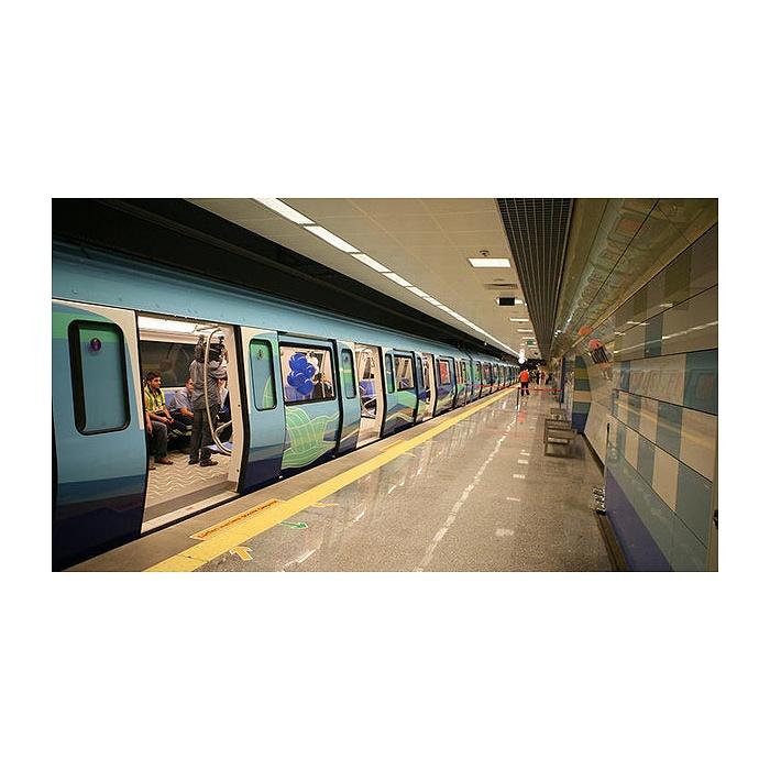 Alibeyköy Metrosunda sonu gelindi