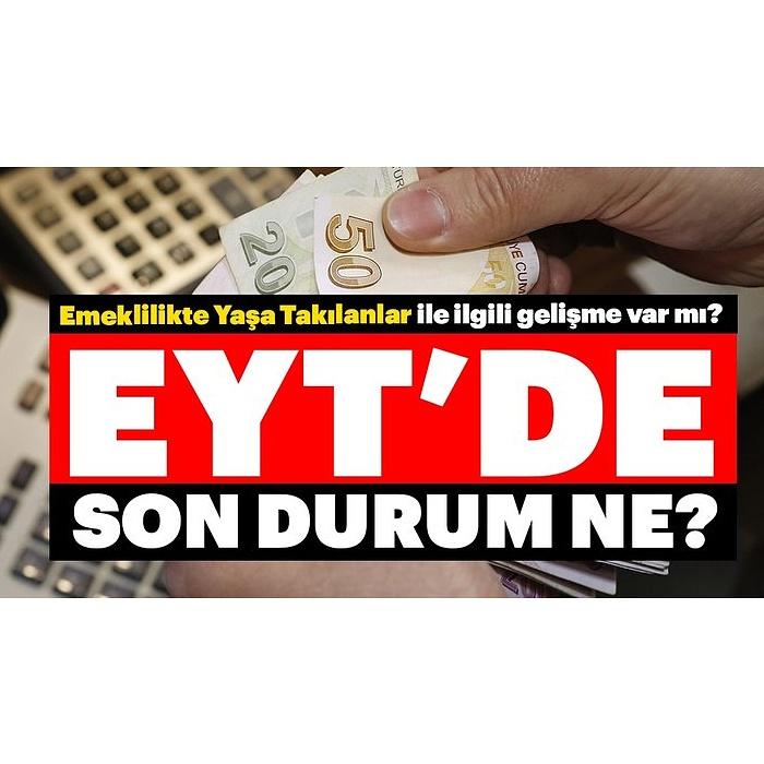 EYT'liler 26 Mayıs'ta Yenikapı'da toplanacak