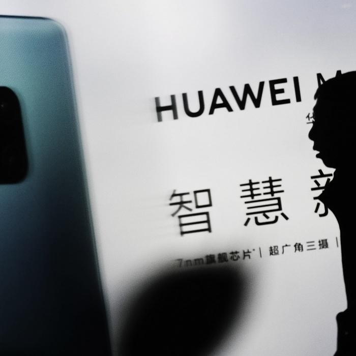 Google Huawei savaşı büyüyor