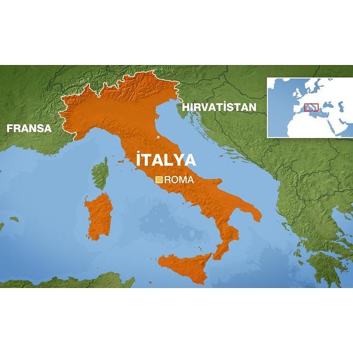 İtalya'da Avrupa Gönüllü Hizmeti!