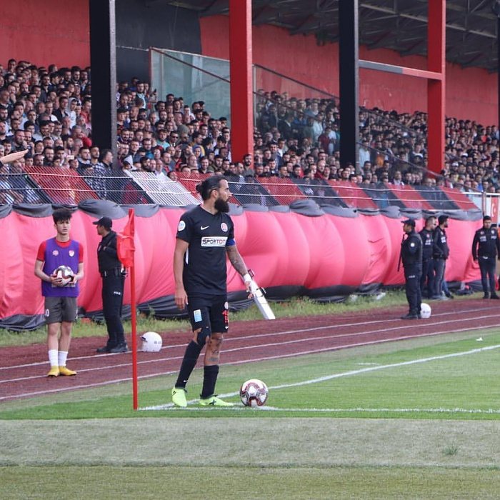 Karagümrüklüler'den Sakaryaspor maçı öncesi açıklama