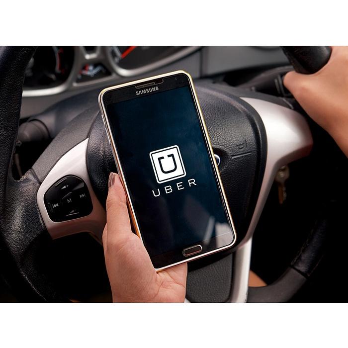 Uber İstanbul'daki faaliyetlerini sonlandırdı!