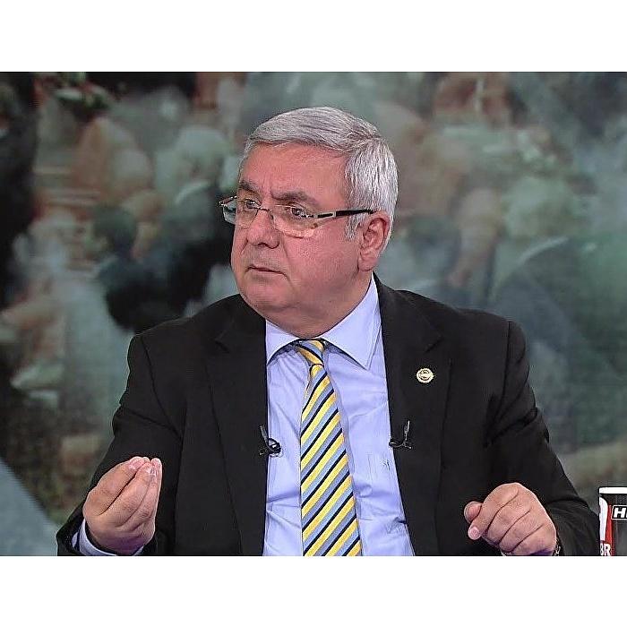 AK Partili Metiner'den Kültür Bakanı'na tepki: Gezici Sıla'ya konser verdirtmek ihanettir