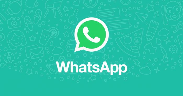 WhatsApp Android betada yeni özellik ortaya çıktı!