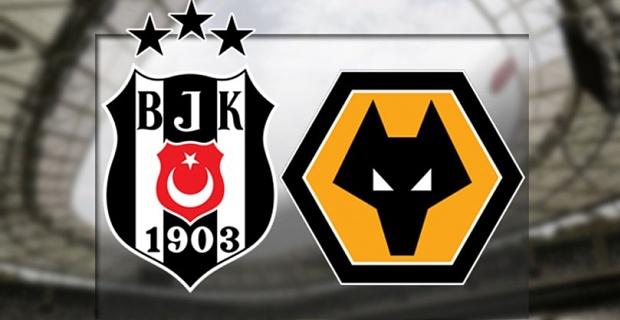 Beşiktaş-Wolverhampton maçı nedeniyle yollar kapatılacak