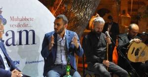 Ali Şükrü Çoruk, Osmanlı'da Ramazanın önemini anlattı