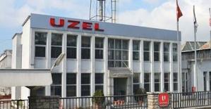 Uzel'in fabrika binası ve arazisi satıldı