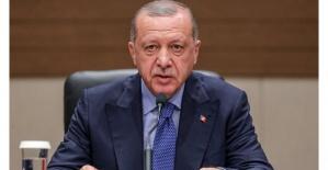 Erdoğan'dan Ali Babacan'a: Bu ümmeti parçalamaya hakkınız yok