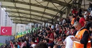 Fatih Karagümrük: 3 – Bursaspor: 1