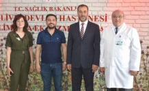 Başkan Volkan Yılmaz Selimpaşa ek hizmet binasını inceledi